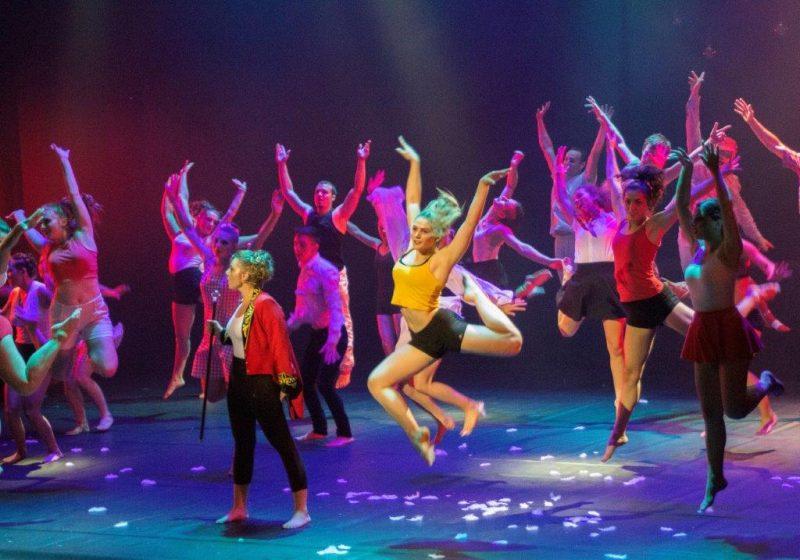 Près de Lyon. La future Cité des Arts du Cirque à Vénissieux inquiète l'école du cirque de Saint-Priest
