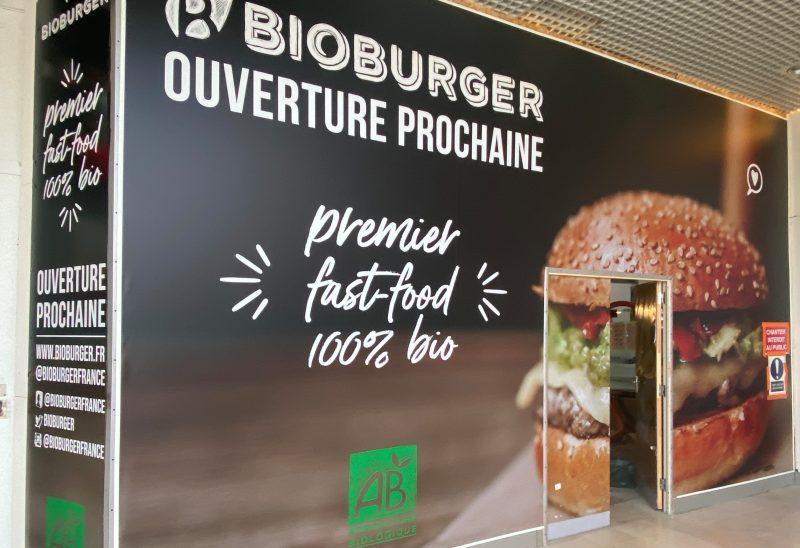 Lyon Part-Dieu. Les coulisses de l'implantation de BioBurger