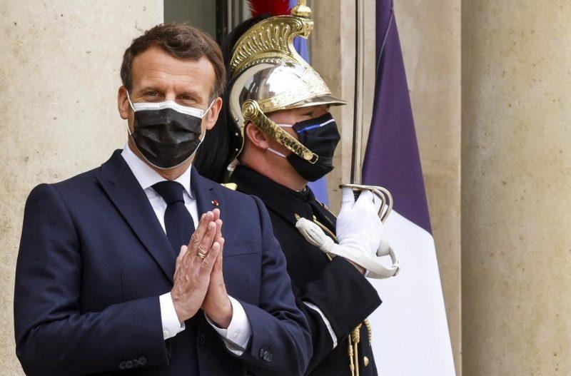 3ème déconfinement. Emmanuel Macron dévoile son plan de bataille