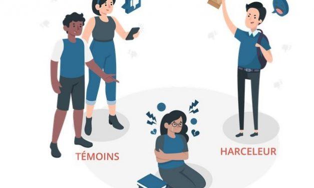 Lyon, ville pilote du futur observatoire du harcèlement scolaire
