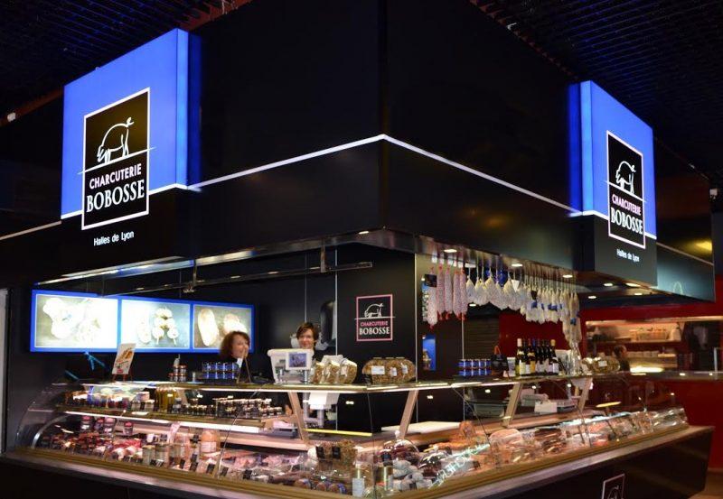 Gastronomie à Lyon. La charcuterie Bobosse a un nouveau boss