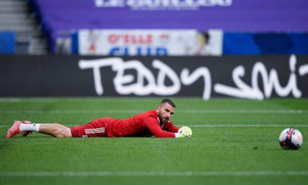 Olympique Lyonnais. Grosse désillusion pour le dernier match de l'année face à Nice