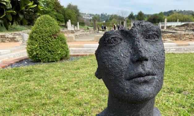 Musée Gallo-Romain. L'art de la céramique enterre le confinement