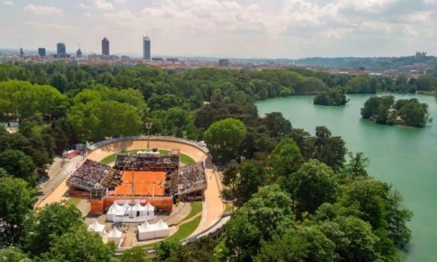 Open Parc de Tennis à Lyon. Plateau doré, retour gagnant en 2021 ?