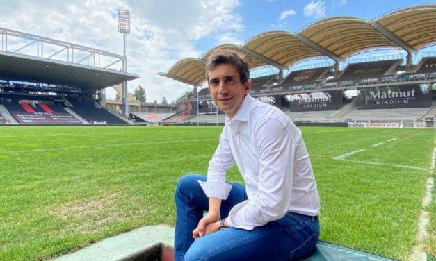 Lyon. Le LOU Rugby prépare le terrain de la saison prochaine