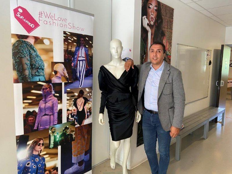SupdeMod Lyon. Portes ouvertes sur les futures stars de la mode