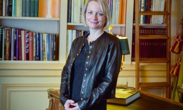 Exclusif. Caroline Collomb de retour à Lyon