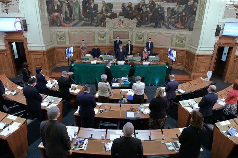 Élections départementales du Rhône 2021. Les résultats du premier tour