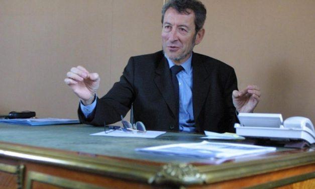 Lyon. Décès accidentel de Pierre Bertin-Hugault, ancien maire d'Ecully