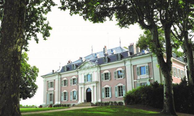 Patrimoine en Pays de Gex. Spielberg s'invite chez Voltaire