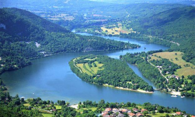 Auvergne Rhône-Alpes. Sept lieux incontournables à découvrir dans l'Ain