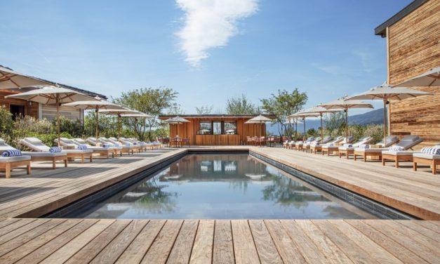 Jiva Hill Resort. Luxe, calme et sport en Pays de Gex
