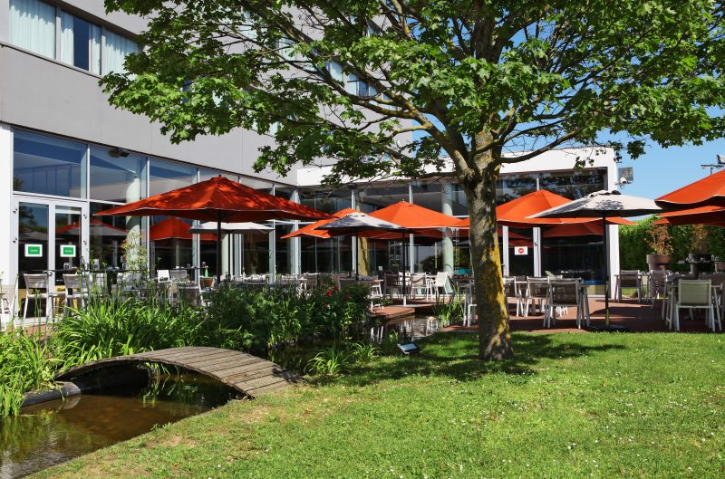 L'hôtel Mercure Lyon Genas Eurexpo retrouve la chaleur de ses clients