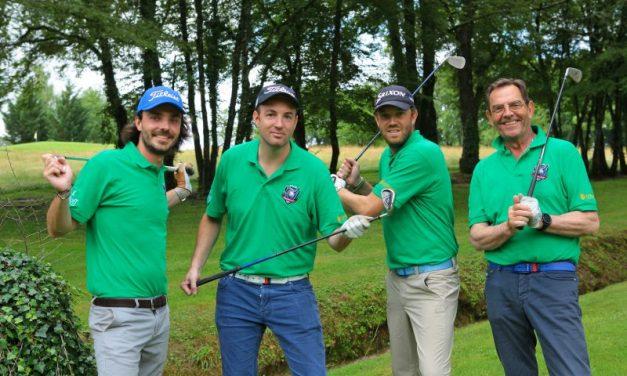 Golf de la Sorelle. 4ème édition du Trophée Elkya