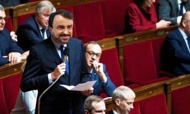 Exclusif. Le plan secret des Verts pour exfiltrer Grégory Doucet de la Mairie de Lyon