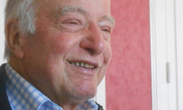 Mort du peintre Régis Bernard. La planète lyonnaise des arts en deuil