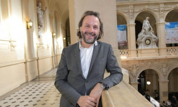 Lyon. La brutale disparition de Jean-Charles Foddis, patron de l'ADERLY