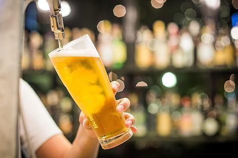 Près de Lyon. Le Mont d'Or Beer festival se fait mousser