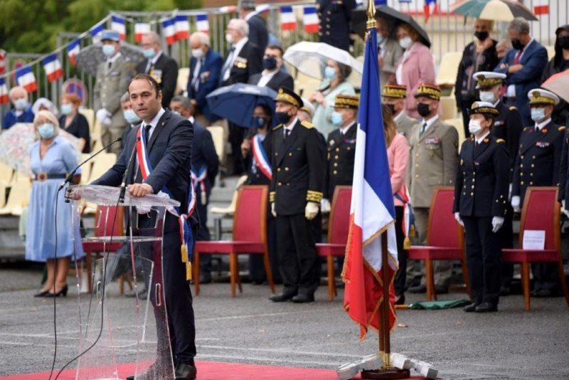 Près de Lyon. L'école de santé militaire fête ses 40 ans de service