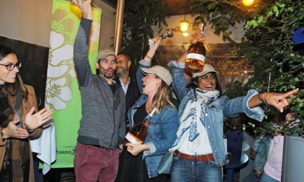 Lyon. Le retour gagnant du Tournoi de pétanque du Café du Pond